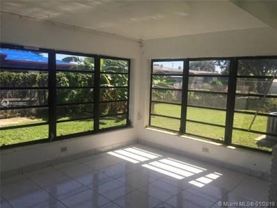 320 SW 29 Terrace, Fort Lauderdale, FL 33312 - MLS#: A10538602