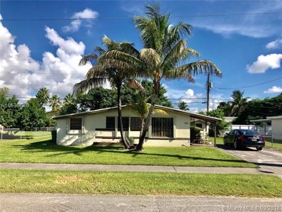10335 SW 152nd St, Miami, FL 33157 - MLS#: A10538640