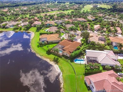 2481 Eagle Watch Ct, Weston, FL 33327 - #: A10538720