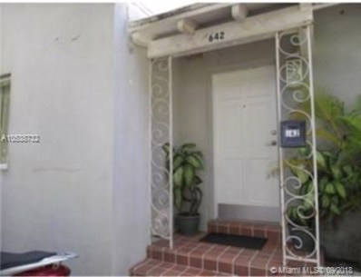 642 Madeira Ave., Coral Gables, FL 33134 - MLS#: A10538732