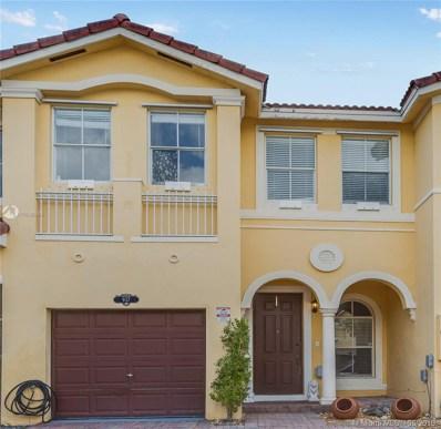 937 SW 151st Pl, Miami, FL 33194 - #: A10538843