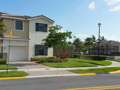 325 NE 194th Ln UNIT 325, Miami, FL 33179 - MLS#: A10538859