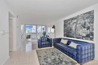 3200 Collins Ave UNIT 8-6, Miami Beach, FL 33140 - MLS#: A10538878