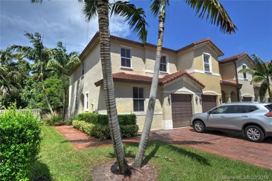 1023 NE 208th St UNIT 1023, Miami, FL 33179 - #: A10538906