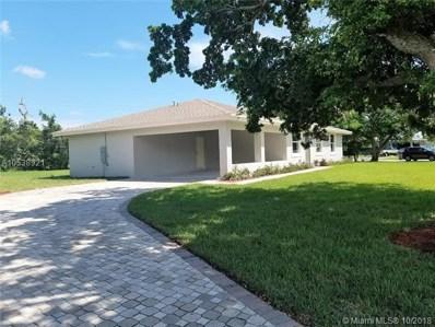 540 Alabama Ave, Fort Lauderdale, FL 33312 - #: A10538921
