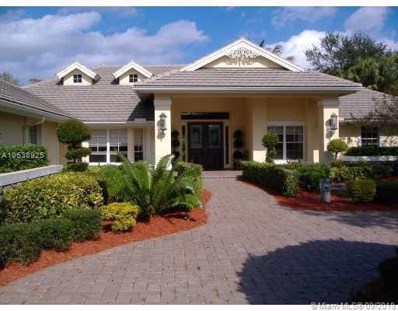 8033 NW 47th Dr, Coral Springs, FL 33067 - #: A10538925