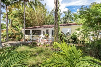 1415 Fletcher St, Hollywood, FL 33020 - #: A10538930