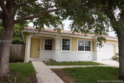 2701 NW 14th St, Fort Lauderdale, FL 33311 - MLS#: A10538941