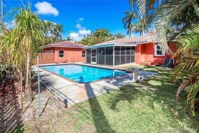 1320 Polk, Hollywood, FL 33019 - #: A10538965