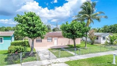 10815 SW 224th St, Miami, FL 33170 - MLS#: A10538981