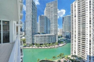 801 Brickell Key Blvd UNIT 2110, Miami, FL 33131 - #: A10539000