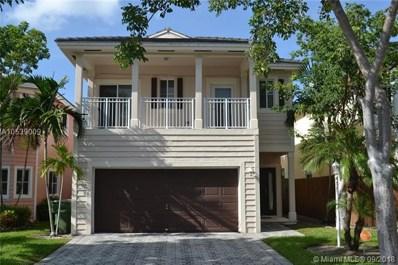 3413 NE 4th St, Homestead, FL 33033 - MLS#: A10539009