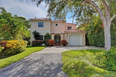 4001 Toledo, Coral Gables, FL 33146 - MLS#: A10539057