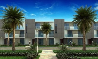 14460 SW 260 St UNIT 2600, Miami, FL 33032 - MLS#: A10539074