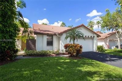 2157 Montpeliar, Weston, FL 33326 - MLS#: A10539082