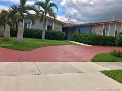 13810 SW 71st Ln, Miami, FL 33183 - MLS#: A10539109
