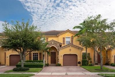 15331 SW 9th Way UNIT 15331, Miami, FL 33194 - #: A10539117