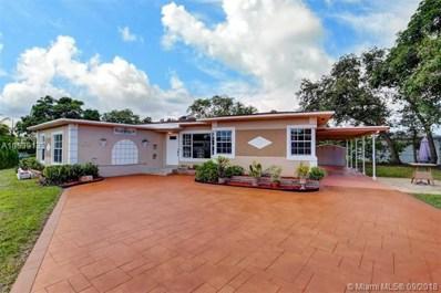 14400 Garden Dr, Miami, FL 33168 - MLS#: A10539133