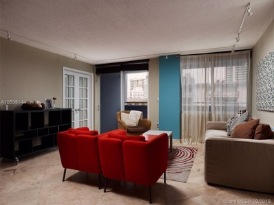 1658 Bay Rd UNIT 406, Miami Beach, FL 33139 - MLS#: A10539144
