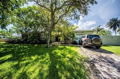 10360 SW 100th Ave, Miami, FL 33176 - MLS#: A10539162
