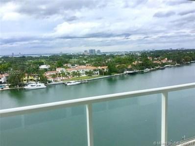 5750 Collins Ave UNIT 10B, Miami Beach, FL 33140 - #: A10539202
