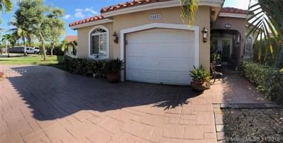 14432 SW 175th St, Miami, FL 33177 - MLS#: A10539224