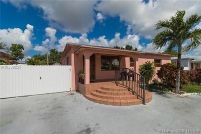 541 E 59th St, Hialeah, FL 33013 - MLS#: A10539226