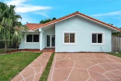 10115 SW 143rd Pl, Miami, FL 33186 - MLS#: A10539302