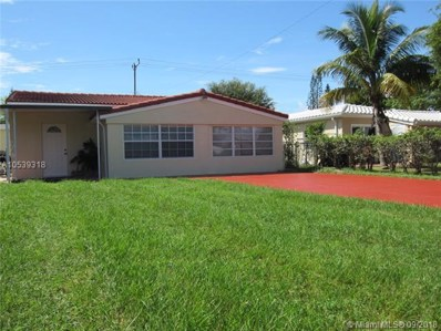 1682 NE 176th St, North Miami Beach, FL 33162 - MLS#: A10539318