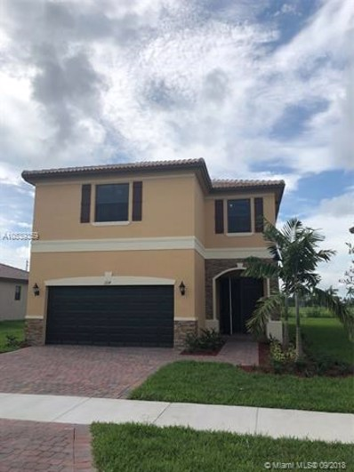 11714 SW 242nd Ter, Homestead, FL 33032 - MLS#: A10539359