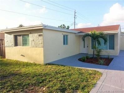 7021 Miramar Pkwy, Miramar, FL 33023 - MLS#: A10539374
