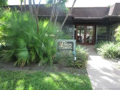 8305 SW 72nd Ave UNIT 110A, Miami, FL 33143 - MLS#: A10539417
