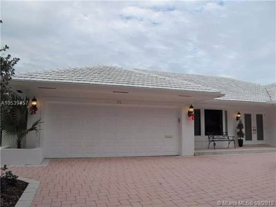 31 Bay Colony Dr, Fort Lauderdale, FL 33308 - #: A10539457