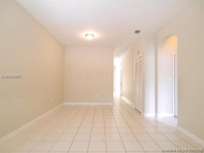 1663 SE 29th St UNIT 105, Homestead, FL 33035 - MLS#: A10539461