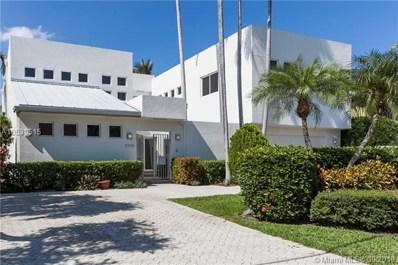 2519 Sea Island Dr, Fort Lauderdale, FL 33301 - MLS#: A10539515
