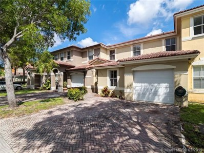 16555 SW 48th Ter, Miami, FL 33185 - MLS#: A10539517