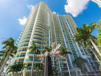 347 N New River Dr E UNIT 2809, Fort Lauderdale, FL 33301 - MLS#: A10539537
