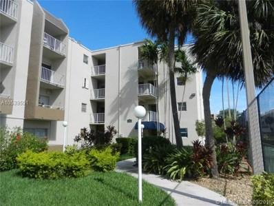 7787 SW 86 St UNIT E-411, Miami, FL 33143 - MLS#: A10539551