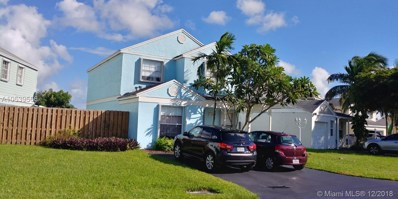 14451 SW 124th Pl, Miami, FL 33186 - #: A10539556