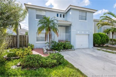 3065 Palm Pl, Margate, FL 33063 - #: A10539561