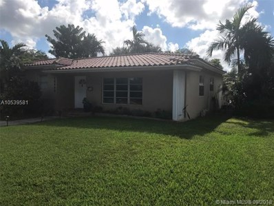10650 NE 10th Pl, Miami Shores, FL 33138 - MLS#: A10539581