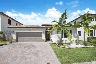 11853 SW 233rd Ter, Homestead, FL 33032 - MLS#: A10539589