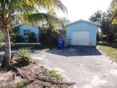 2861 NE 1st Ave, Pompano Beach, FL 33064 - MLS#: A10539612