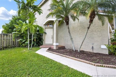 6800 Torch Key St, Lake Worth, FL 33467 - MLS#: A10539661