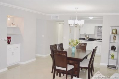 9300 SW 8th St UNIT 306, Boca Raton, FL 33428 - MLS#: A10539684