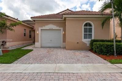 3954 NE 13th Dr, Homestead, FL 33033 - MLS#: A10539686