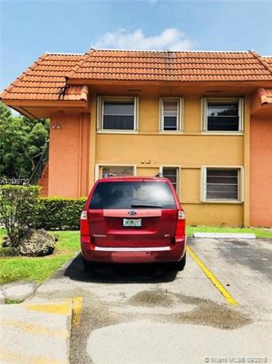 6931 SW 129 UNIT 6, Miami, FL 33183 - MLS#: A10539720