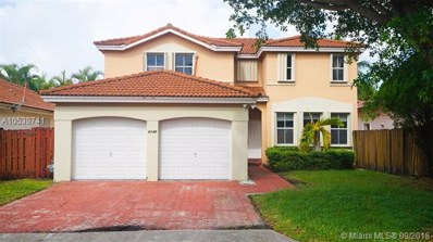 8148 SW 163rd Ct, Miami, FL 33193 - #: A10539741