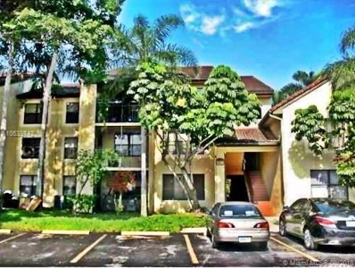 4401 W McNab Rd UNIT 25, Pompano Beach, FL 33069 - MLS#: A10539742
