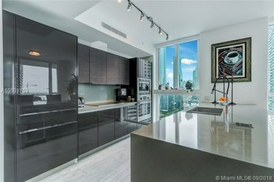 1080 Brickell Ave UNIT 2201, Miami, FL 33131 - MLS#: A10539753
